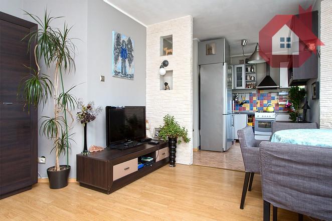 Morizon WP ogłoszenia   Mieszkanie na sprzedaż, Marki Adama Mickiewicza, 47 m²   4872