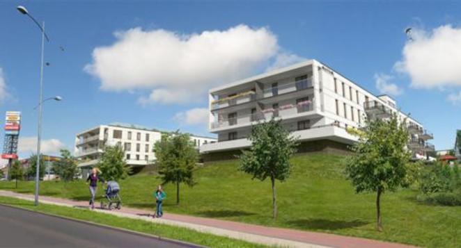 Morizon WP ogłoszenia | Mieszkanie na sprzedaż, Pruszcz Gdański, 61 m² | 9898