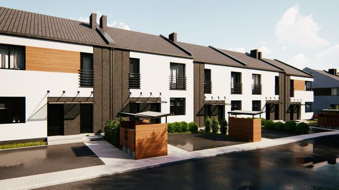 Morizon WP ogłoszenia | Dom w inwestycji KARNISZEWICKA PARK, Pabianice, 141 m² | 6073