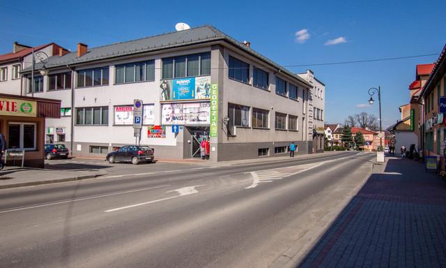 Lokal użytkowy na sprzedaż <span>Gorlicki, Bobowa</span>