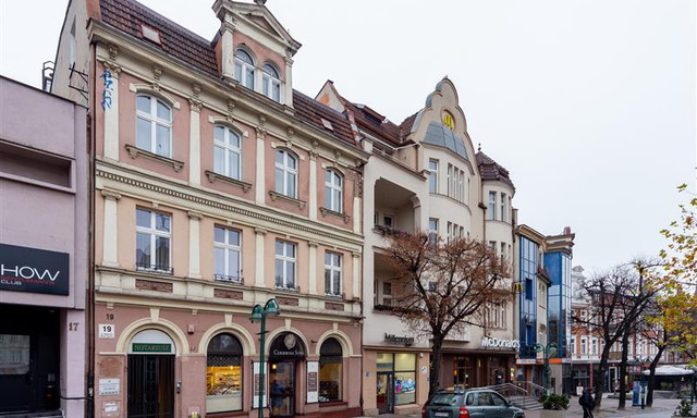 Mieszkanie do wynajęcia <span>Sopot, Centrum, BOHATERÓW MONTE CASSINO</span>