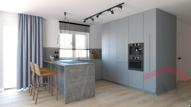 Morizon WP ogłoszenia | Dom na sprzedaż, Poznań Grunwald, 103 m² | 9571