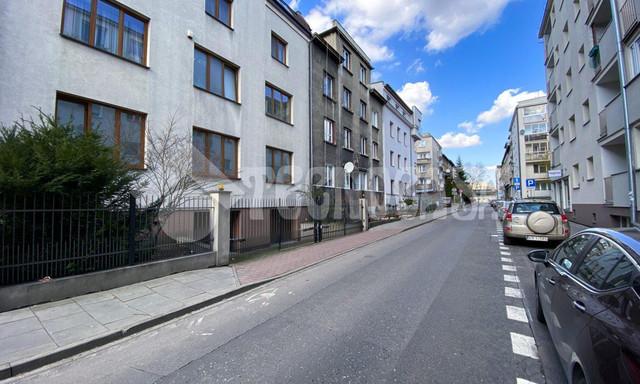 Mieszkanie na sprzedaż <span>Kraków, Krowodrza, Łobzów, Józefa Friedleina</span>