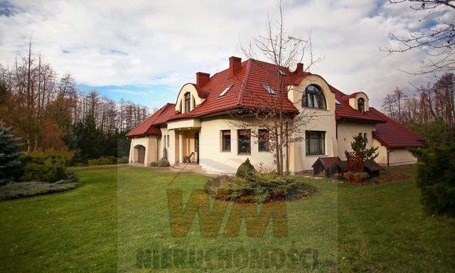 Dom na sprzedaż <span>Grójecki, Pniewy</span>