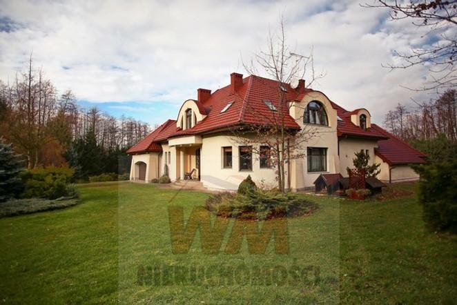 Morizon WP ogłoszenia | Dom na sprzedaż, Pniewy, 623 m² | 0479