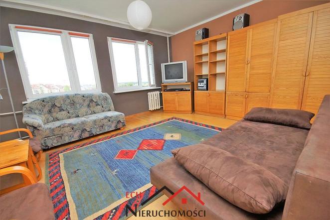 Morizon WP ogłoszenia | Mieszkanie na sprzedaż, Gorzów Wielkopolski Górczyn, 63 m² | 5648