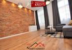 Morizon WP ogłoszenia | Mieszkanie na sprzedaż, Gorzów Wielkopolski Śródmieście, 64 m² | 3604