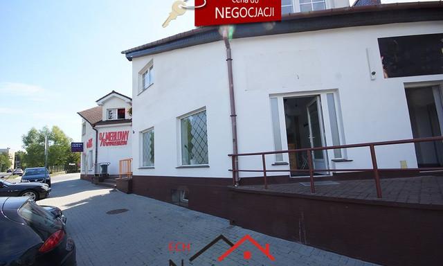 Dom na sprzedaż <span>Gorzów Wielkopolski M., Gorzów Wielkopolski, Górczyn</span>