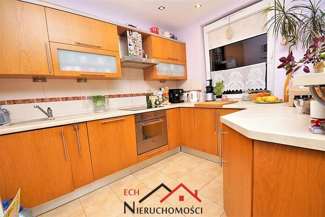 Morizon WP ogłoszenia   Mieszkanie na sprzedaż, Gorzów Wielkopolski Górczyn, 77 m²   6573