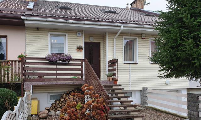 Dom na sprzedaż <span>Szczecin, Bukowo</span>