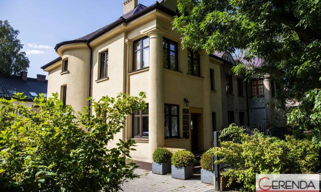 Dom na sprzedaż <span>Łódź, Śródmieście, Aleksandra Zelwerowicza</span>