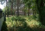 Morizon WP ogłoszenia | Działka na sprzedaż, Konstancin-Jeziorna Nadrzeczna, 3298 m² | 9443