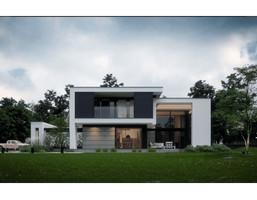 Morizon WP ogłoszenia   Dom na sprzedaż, Borowina Zaleśna, 272 m²   5659