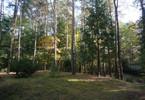 Morizon WP ogłoszenia | Działka na sprzedaż, Konstancin-Jeziorna Jałowcowa, 2250 m² | 0643