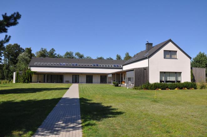 Morizon WP ogłoszenia | Dom na sprzedaż, Kępa Oborska, 674 m² | 8460