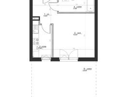 Morizon WP ogłoszenia | Kawalerka na sprzedaż, Konstancin-Jeziorna Warszawska, 33 m² | 6926