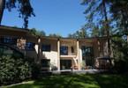 Morizon WP ogłoszenia | Dom na sprzedaż, Konstancin-Jeziorna, 1297 m² | 3472