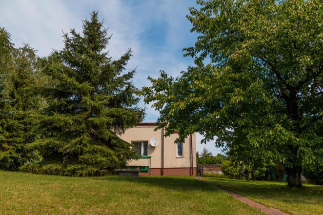Morizon WP ogłoszenia | Dom na sprzedaż, Jeziorna, 126 m² | 3904