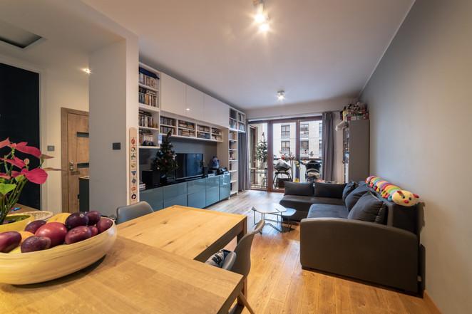 Morizon WP ogłoszenia | Mieszkanie na sprzedaż, Warszawa Sady Żoliborskie, 59 m² | 9057