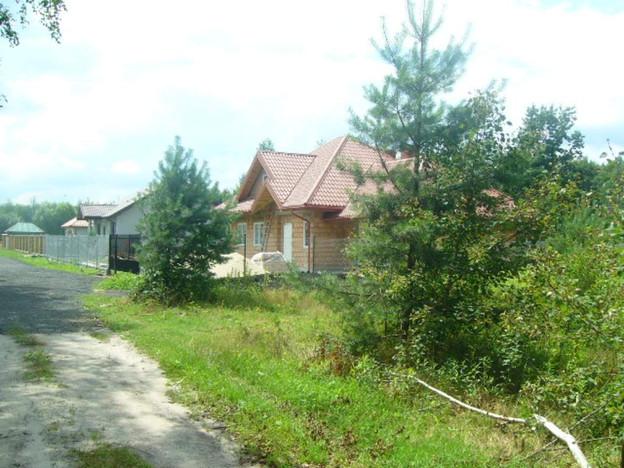 Morizon WP ogłoszenia | Działka na sprzedaż, Krzaki Czaplinkowskie Główna, 1200 m² | 9867