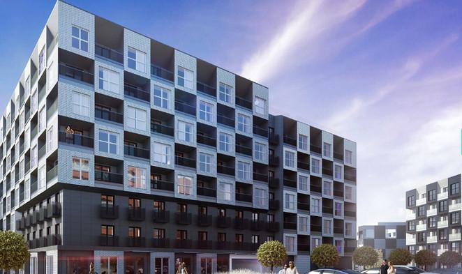 Morizon WP ogłoszenia | Mieszkanie na sprzedaż, Wrocław Grabiszyn-Grabiszynek, 37 m² | 1327