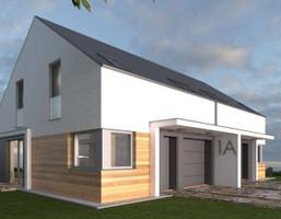 Morizon WP ogłoszenia | Dom na sprzedaż, Wejherowo Równa, 120 m² | 9493