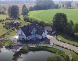Morizon WP ogłoszenia   Dom na sprzedaż, Jastrzębsko Stare, 313 m²   5808