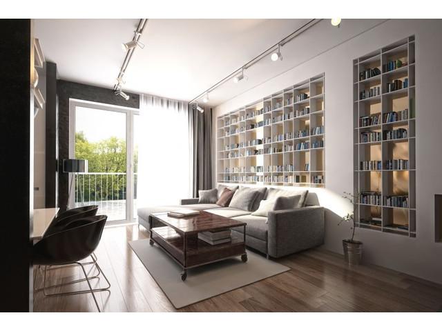 Morizon WP ogłoszenia | Mieszkanie w inwestycji Osiedle Bursztynowe 2, Gliwice, 57 m² | 5519