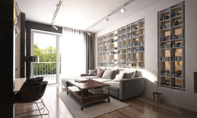 Mieszkanie na sprzedaż <span>Gliwice, Śródmieście, ul. Kozielska 74</span>