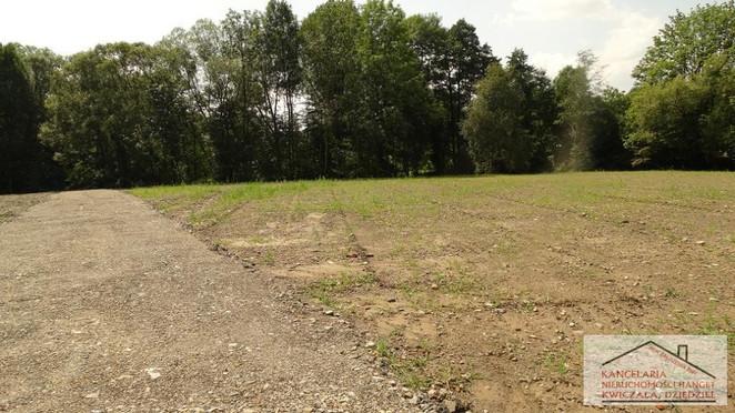 Morizon WP ogłoszenia | Działka na sprzedaż, Puńców Cieszyńska, 1052 m² | 9810