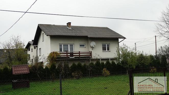 Morizon WP ogłoszenia | Dom na sprzedaż, Międzyświeć, 206 m² | 5709