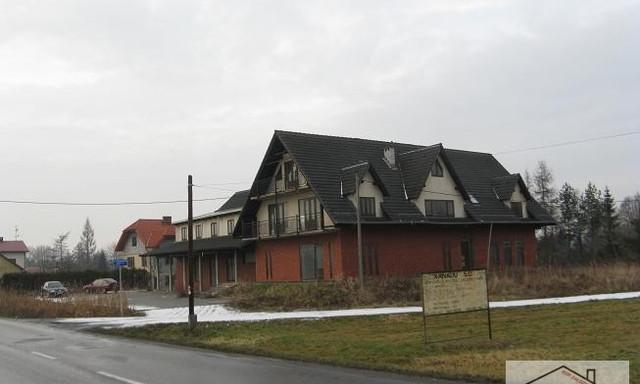 Lokal użytkowy na sprzedaż <span>Cieszyński (pow.), Zebrzydowice (gm.), Zebrzydowice, Kochanowskiego 13</span>
