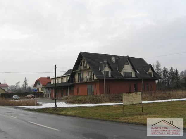 Morizon WP ogłoszenia | Lokal na sprzedaż, Zebrzydowice Kochanowskiego 13, 1392 m² | 0959