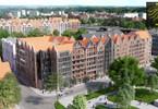 Morizon WP ogłoszenia | Kawalerka na sprzedaż, Gdańsk Wyspa Spichrzów, 38 m² | 0279