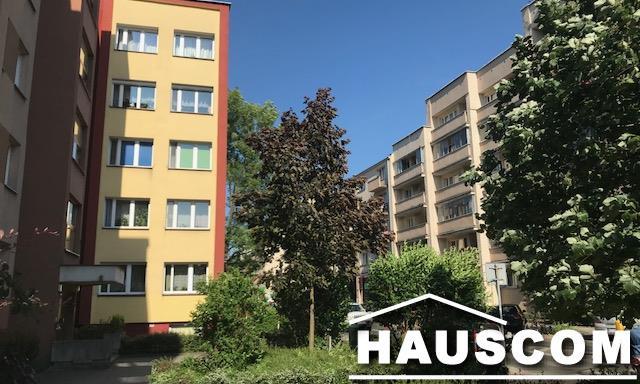 Mieszkanie na sprzedaż <span>Kraków, Krowodrza, Juliusza Lea</span>