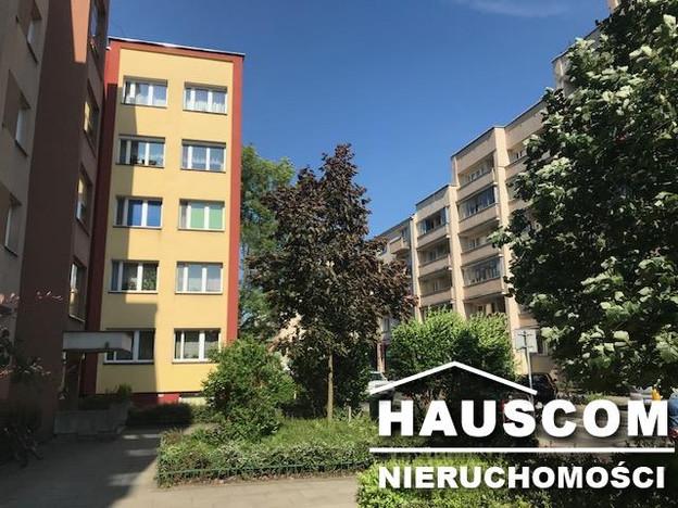 Morizon WP ogłoszenia | Mieszkanie na sprzedaż, Kraków Krowodrza, 52 m² | 3569