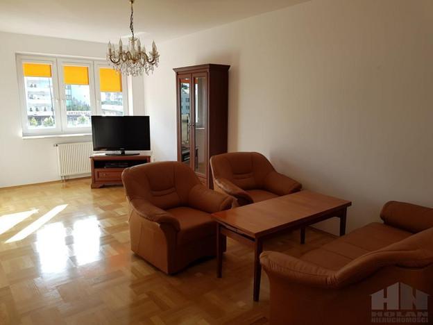 Morizon WP ogłoszenia   Mieszkanie na sprzedaż, Warszawa Ursynów, 72 m²   9744