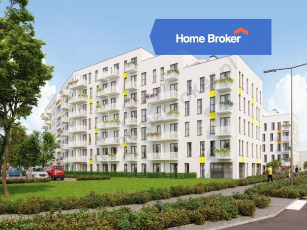 Morizon WP ogłoszenia | Mieszkanie na sprzedaż, Kraków Prądnik Biały, 40 m² | 0341