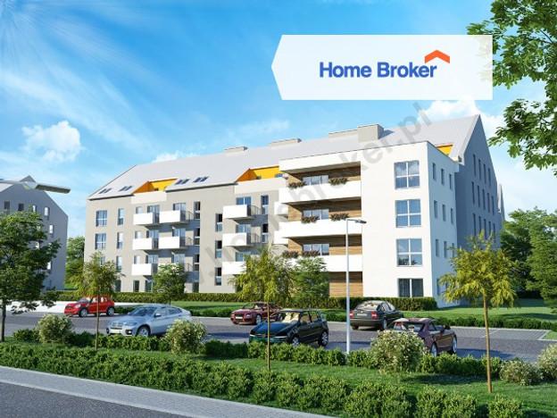 Morizon WP ogłoszenia   Mieszkanie na sprzedaż, Wieliczka Bolesława Chrobrego, 37 m²   5211