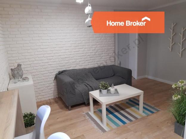 Morizon WP ogłoszenia | Mieszkanie na sprzedaż, Lublin Śródmieście, 35 m² | 8846