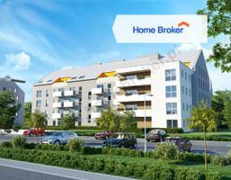 Morizon WP ogłoszenia | Mieszkanie na sprzedaż, Wieliczka Bolesława Chrobrego, 48 m² | 5245