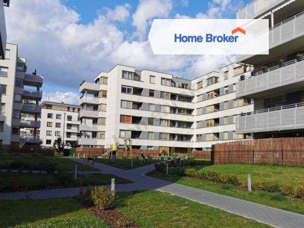Morizon WP ogłoszenia | Mieszkanie na sprzedaż, Kraków Podgórze, 49 m² | 6136