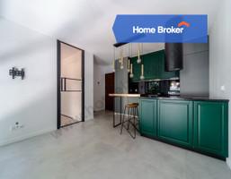 Morizon WP ogłoszenia | Mieszkanie na sprzedaż, Gdańsk Śródmieście, 33 m² | 9767
