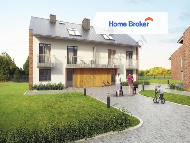 Morizon WP ogłoszenia | Mieszkanie na sprzedaż, Kraków Bronowice, 110 m² | 7863