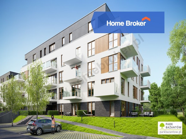 Morizon WP ogłoszenia   Mieszkanie na sprzedaż, Katowice Piotrowice-Ochojec, 54 m²   6705