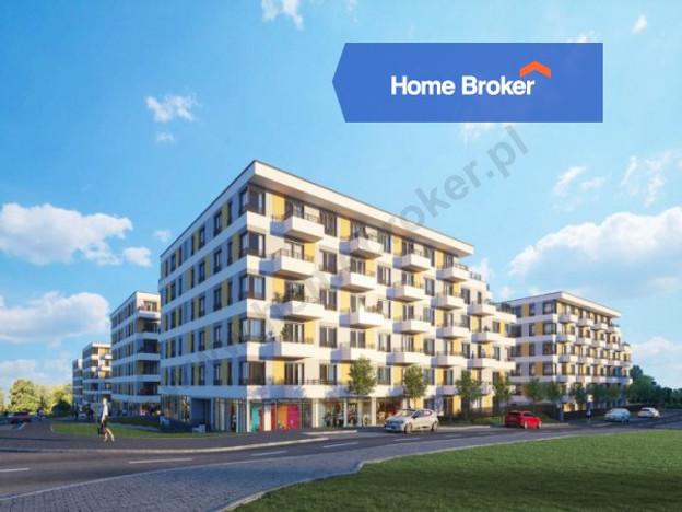 Morizon WP ogłoszenia | Mieszkanie na sprzedaż, Kraków Prądnik Biały, 58 m² | 5564