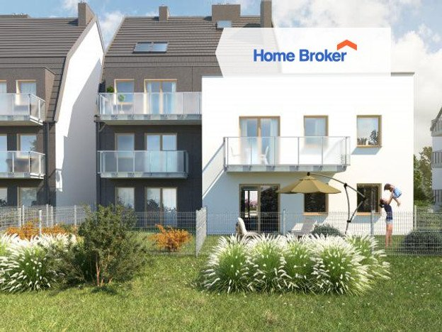 Morizon WP ogłoszenia | Mieszkanie na sprzedaż, Wrocław Fabryczna, 59 m² | 8517