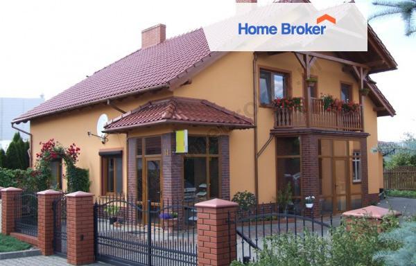 Dom na sprzedaż <span>Leszno, Podwale</span>