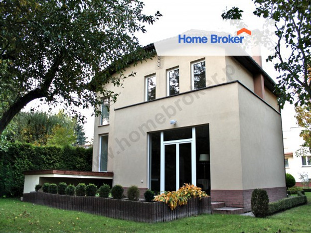 Morizon WP ogłoszenia   Dom na sprzedaż, Wrocław Śródmieście, 166 m²   0595