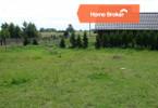 Morizon WP ogłoszenia | Działka na sprzedaż, Niegoszcz, 1118 m² | 0130